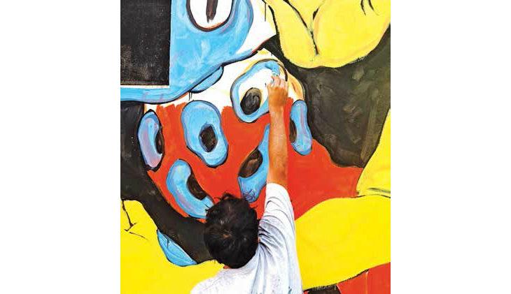 Giovani artisti di nuovo all'opera con Tag, il progetto artistico che trasforma le cabine di Hera in tele da dipingere