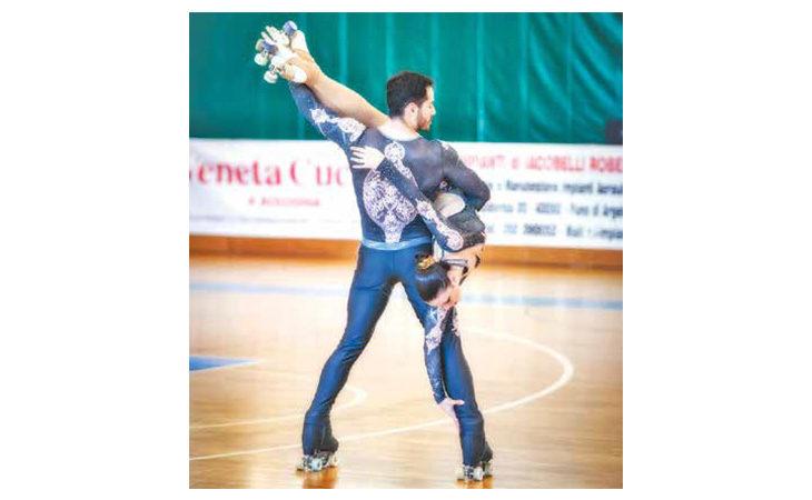 Magic Imola, magic Gaia, da Zolino fino a Barcellona. La 17enne Colucci: «Il bronzo mondiale mi sembra ancora incredibile»