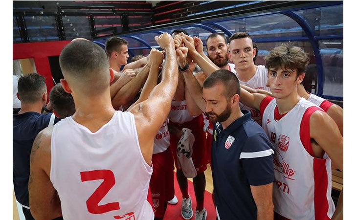 Basket A2 Supercoppa, niente da fare per l'Andrea Costa a Forlì