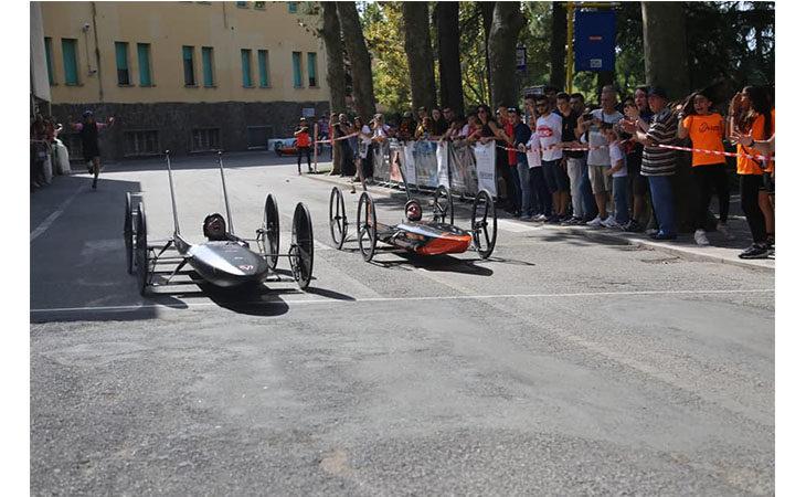 Carrera, la Mora si aggiudica anche la Coppa Terme. Sul podio Ov e Ovetto