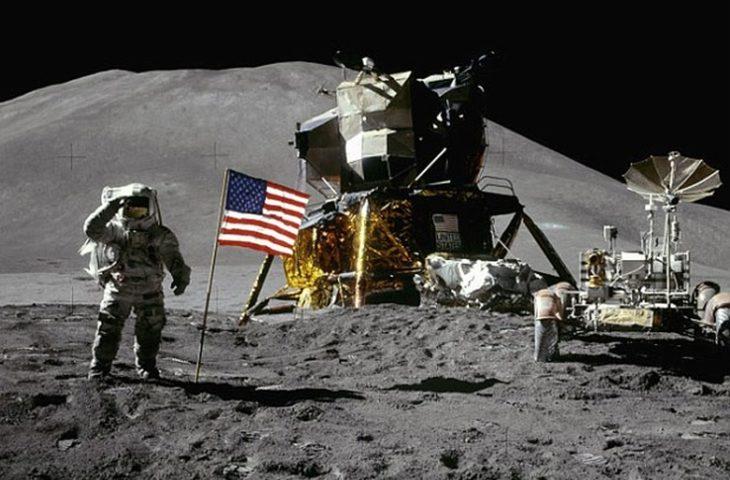 La storia del Programma Apollo a Villa Torano