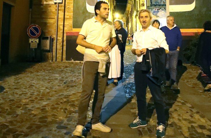 Oltre 1.100 visitatori per la Biennale del Muro dipinto di dozza
