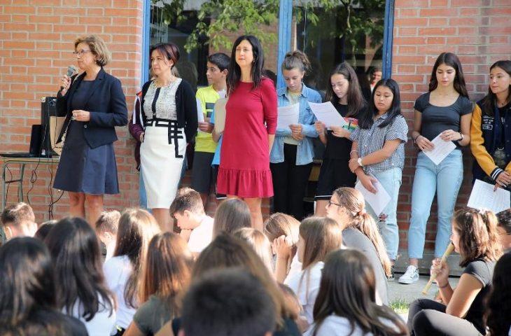 A Imola primo giorno di scuola per oltre 13.000 studenti