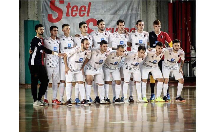 Futsal Coppa Divisione, Foglia parte subito forte e l'Imolese passa il turno
