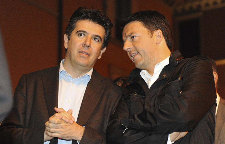 Il senatore Daniele Manca non seguirà Renzi: «Nel Pd le mie radici, ora al lavoro senza rancori, la sfida sono le regionali»