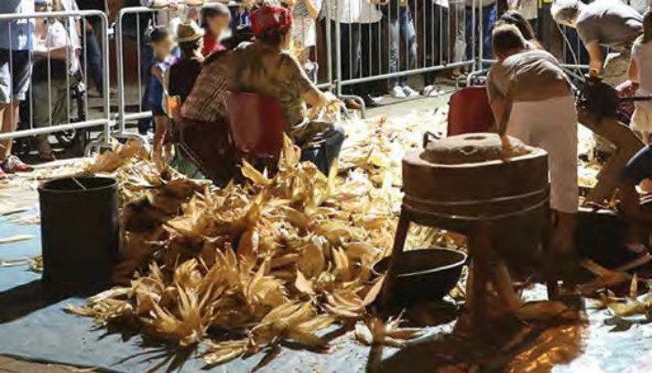 A settembre è tempo di Sfujaréja, festa in piazza a Imola con le tradizioni contadine