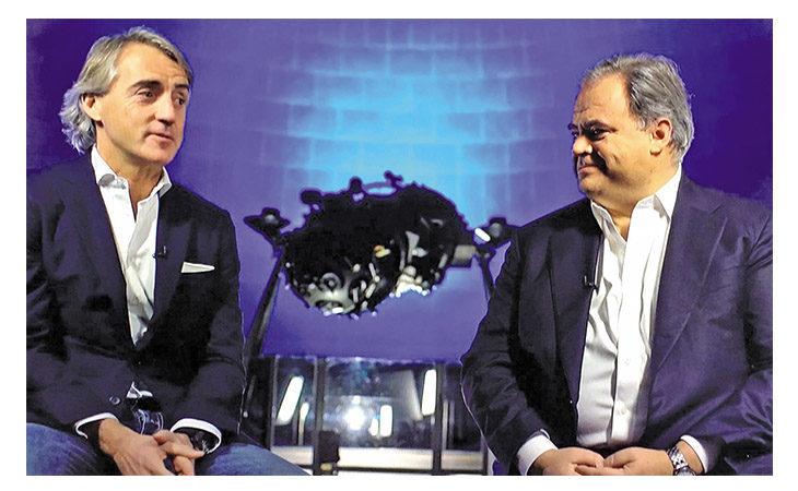 Giovedì 26 settembre il giornalista Paolo Condò sarà a Imola per presentare il nuovo libro «La storia del calcio in 50 ritratti»