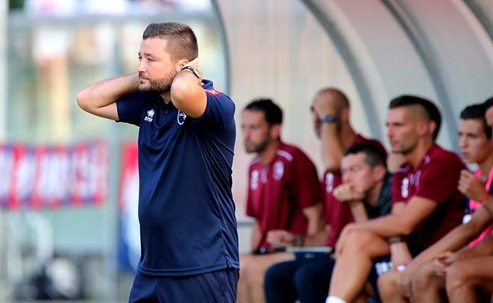 Serie C, per far vincere l'Imolese Coppitelli ha studiato con Rivera e Camoranesi