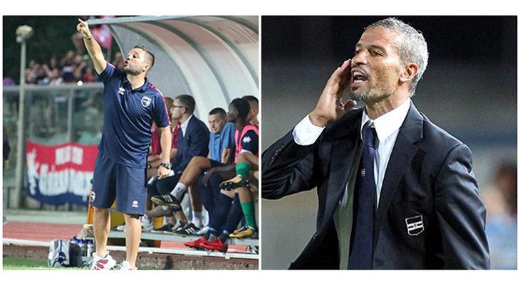 Calcio serie C, l'Imolese esonera mister Federico Coppitelli. Al suo posto Gianluca Atzori