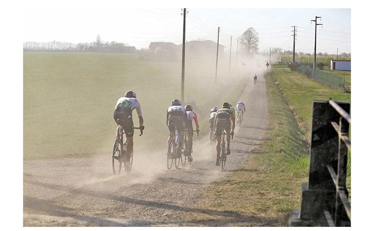 Ciclismo, l'ultima idea di Marco Selleri è la «Strade Bianche di Romagna per Allievi»