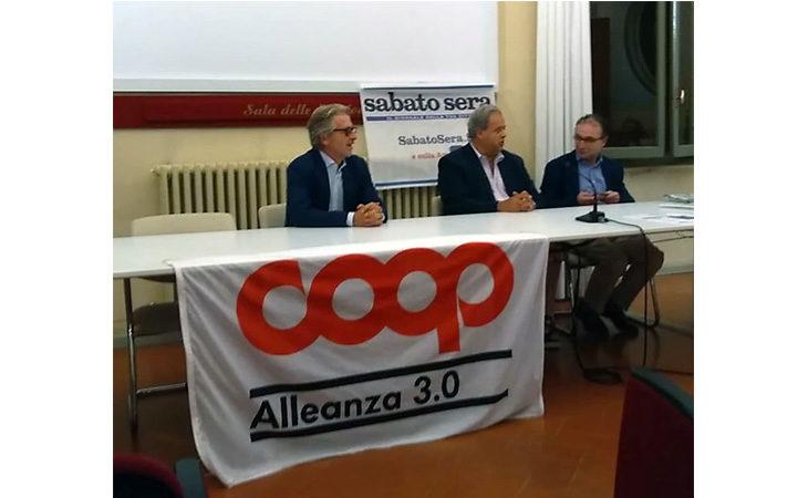 Paolo Condò e il suo nuovo libro, bella serata di calcio a Imola. IL VIDEO