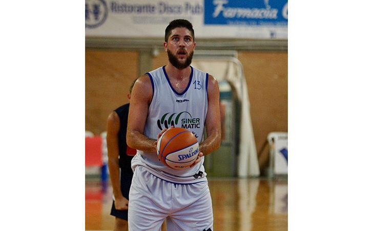 Basket serie B, esordio da incorniciare per la Sinermatic Ozzano contro Cesena