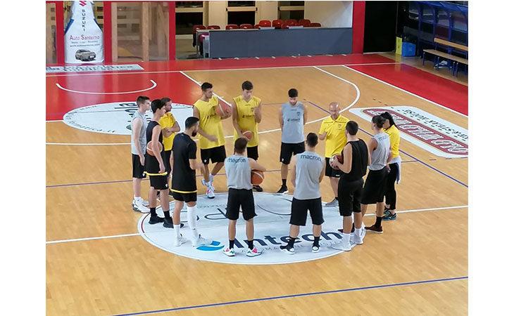 Basket C Gold, prima amara per la Vsv Imola che al Ruggi cade al fotofinish