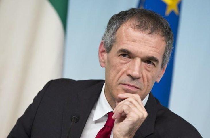 """Cottarelli, """"I sette peccati capitali dell'economia italiana' al Sersanti"""