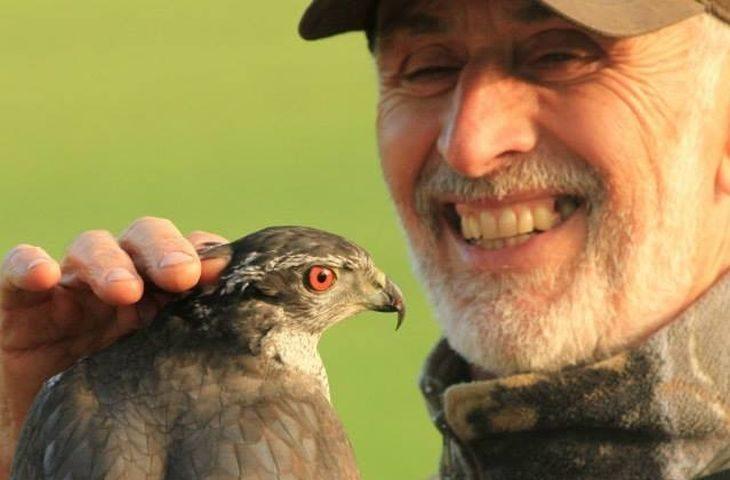 """""""A ognuno il suo nido': Ivano Avoni racconta i segreti degli uccelli"""