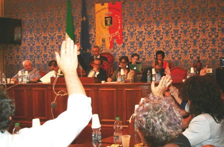 A Castel San Pietro maggioranza e Movimento 5 stelle uniti sulle tematiche ambientali