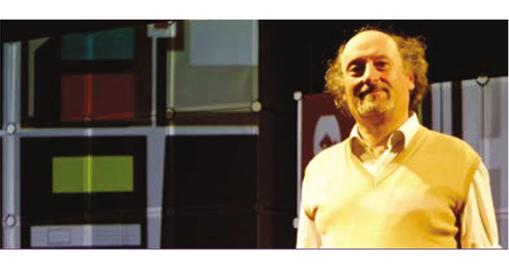 Domani sera Antonio Cornacchione apre la prosa al teatro Jolly