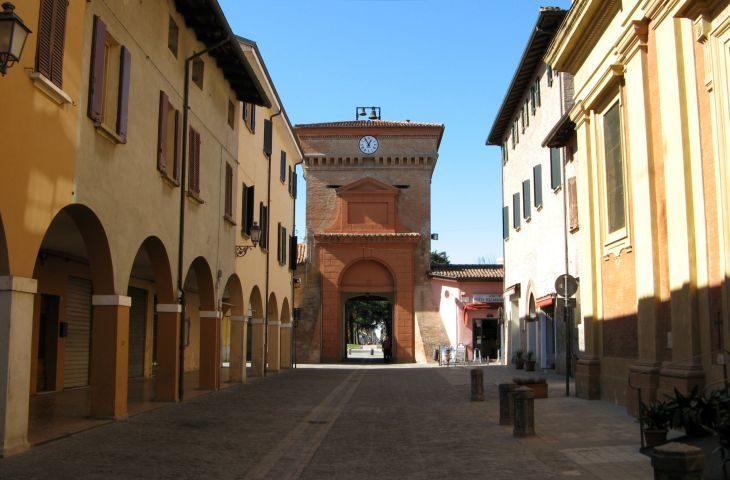 Due candidati per le ciclopedonali in via Stradone e in via Canale a Castel Guelfo