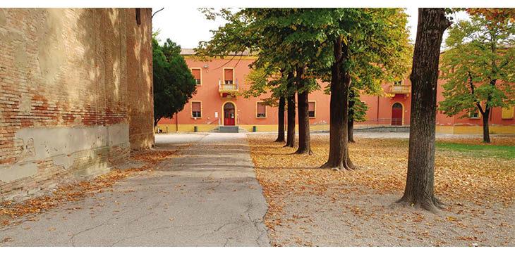 «Giornate Fai d'autunno», tour a Medicina tra scuola e chiese