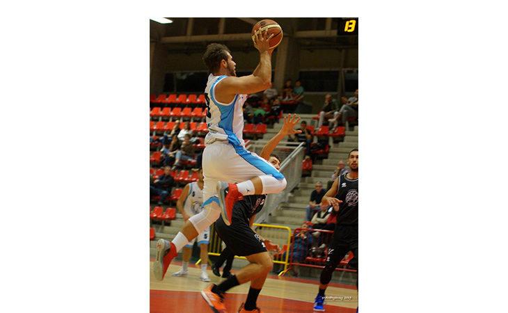 Basket C Gold, la volata finale premia ancora una volta l'Olimpia Castello