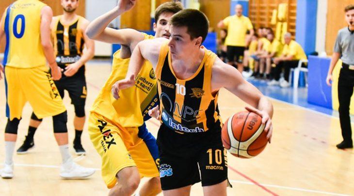 Basket C Gold, Castel Guelfo espugna il palaRuggi. Vsv Imola ancora ferma al palo