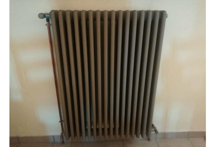 Dal 15 ottobre e fino al 15 aprile 2020 è consentita l'accensione degli impianti di riscaldamento
