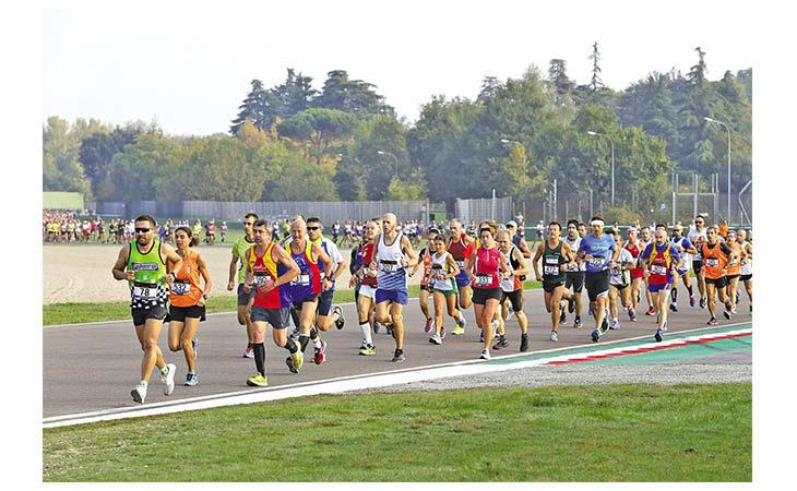 Domani è il giorno del 51° «Giro dei Tre Monti». Le parole del nuovo organizzatore Marino Casadio