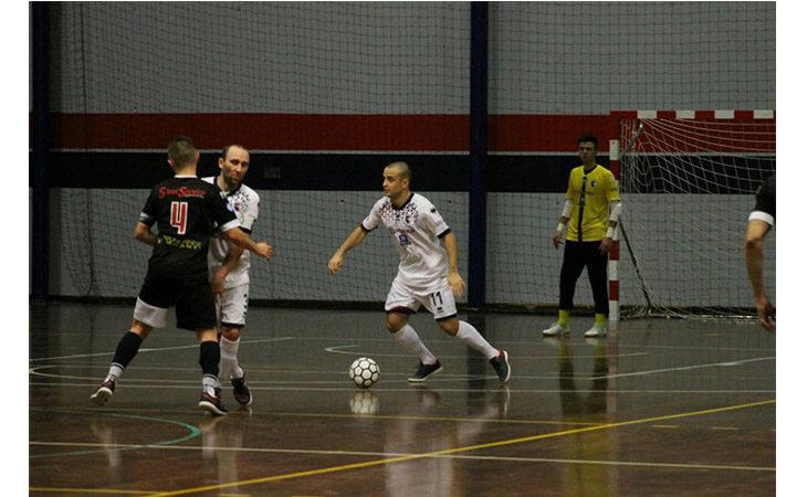 Futsal A2, pareggio in extremis dell'Imolese sul campo della capolista Carrè Chiuppano