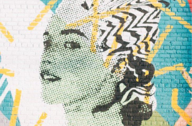 """Street art contro la violenza sulle donne. A Borgo Tossignano arriva il murales """"Las mariposas'"""