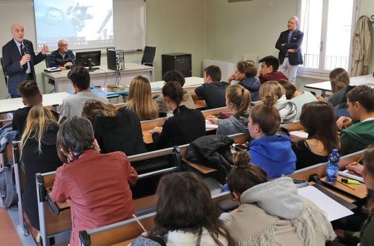 I polacchi e la liberazione di Imola. L'associazione Eredità e memoria coinvolge le scuole