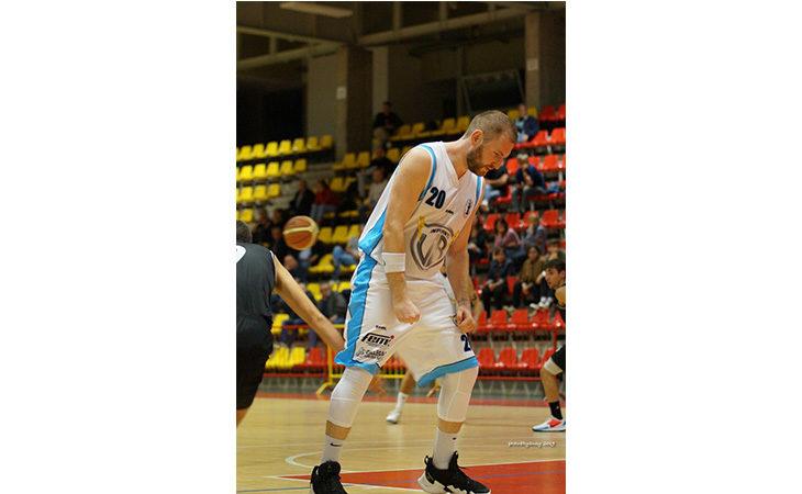 Basket C Gold, la capolista Olimpia Castello non molla la presa e fa suo il derby contro Medicina