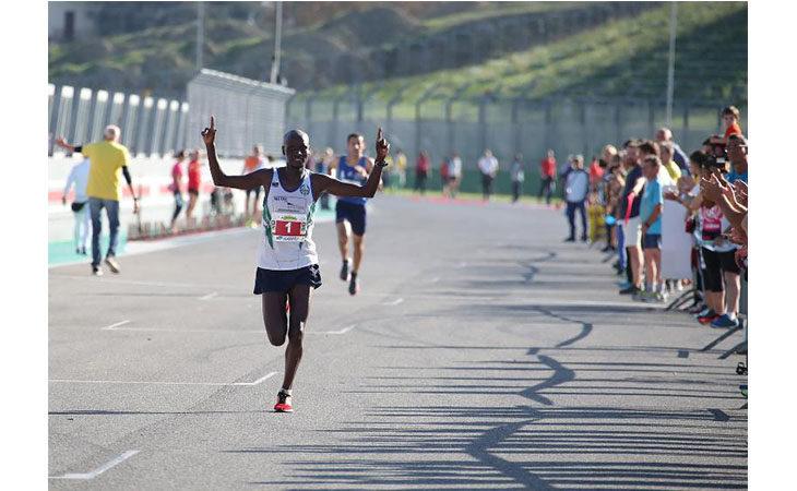 Dominio keniano al 51° «Giro dei Tre Monti». Circa 5.000 presenze tra competitivi e non