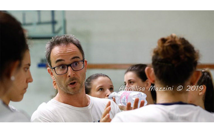 Pallavolo B1 femminile, inzia con una sconfitta il campionato della Clai Imola