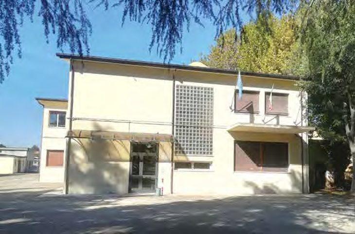 A Castel San Pietro centro giovanile in stand-by, prima trasloca la scuola