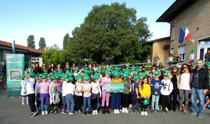 Quattro scuole del circondario imolese premiate con 2.500 euro ciascuna dal progetto Digi e Lode di Hera