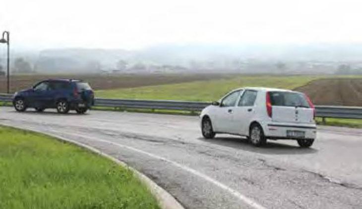 A Ozzano in arrivo una «bretella» per alleggerire il traffico della via Emilia, sta per nascere via Freddie Mercury