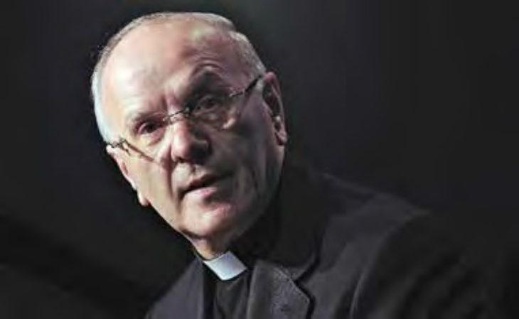 L'anno accademico di Università Aperta si apre con la prolusione di monsignor Nunzio Galantino