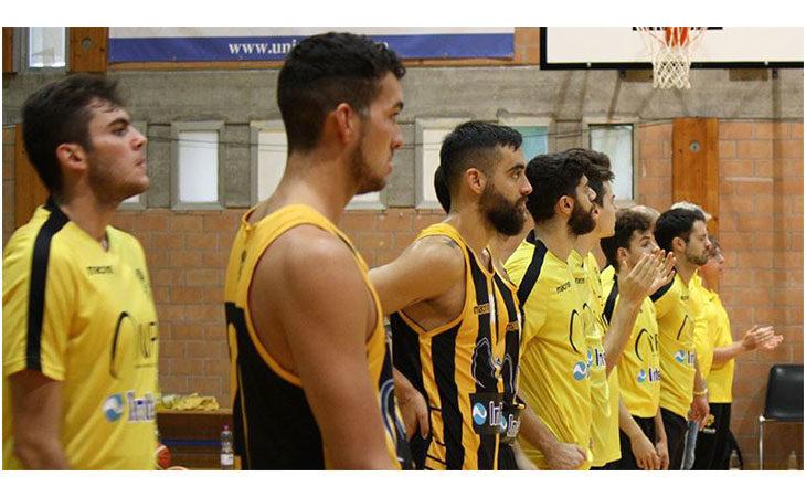 Basket C Gold, prima vittoria per la Intech Imola. Al Ruggi sconfitta la capolista Olimpia Castello