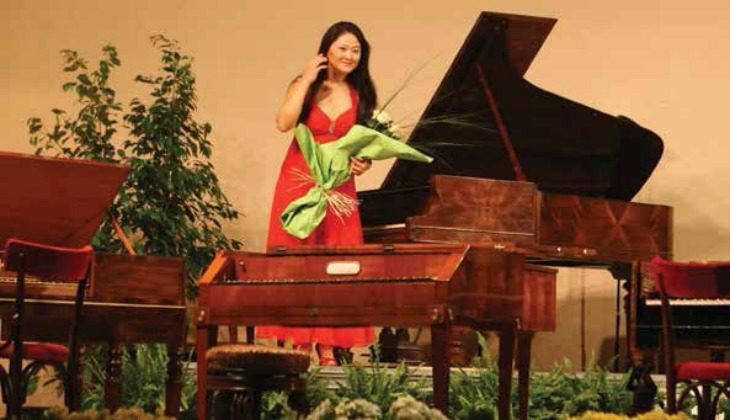 Da Jin Ju all'omaggio a Beethoven, al via la stagione concertistica 2019-2020 dell'Accademia