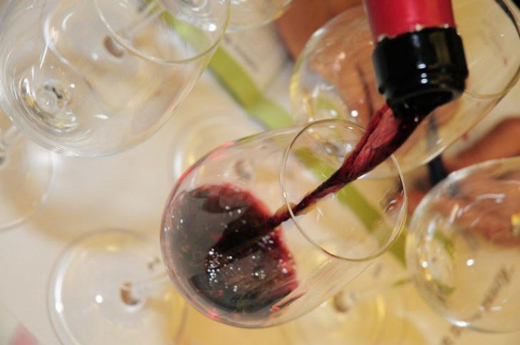 Novembre top per gli appassionati di vino all'Enoteca regionale di Dozza tra degustazioni, corsi e incontri con i produttori