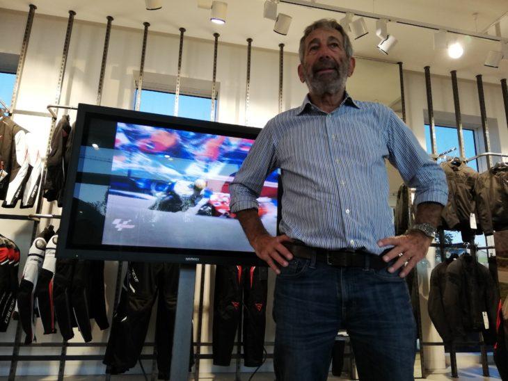 Motociclismo e sicurezza secondo Nico Cereghini
