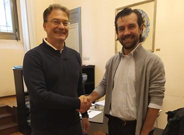 Rodolfo Ferrari è il nuovo primario del Pronto soccorso e della Medicina d'urgenza dell'Ausl di Imola