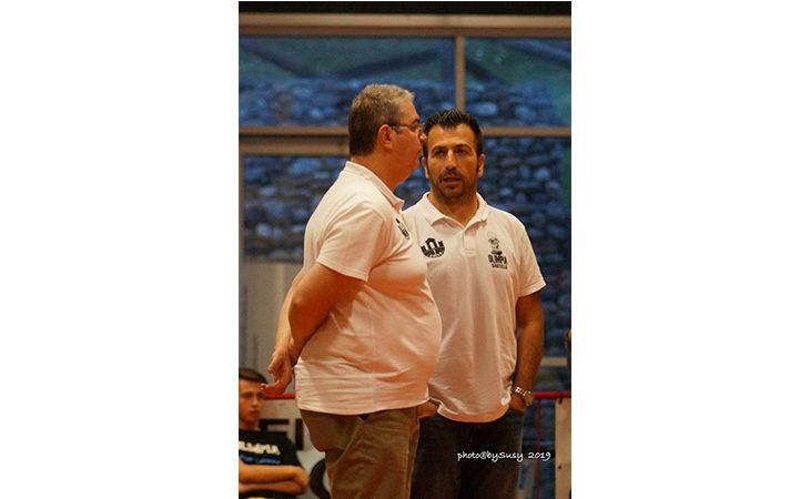 Basket C Gold, un'immensa Olimpia Castello cede solo all'overtime alla capolista Fiorenzuola