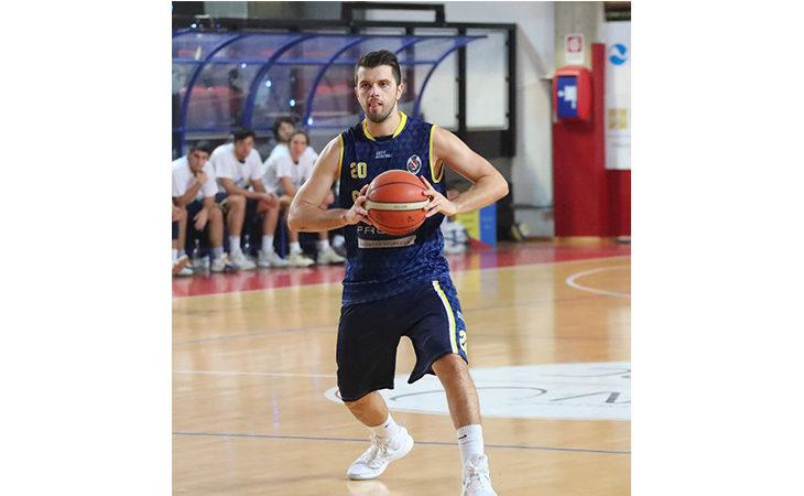 Basket C Gold, a Castelnovo Monti arriva un'altra sconfitta per Castel Guelfo