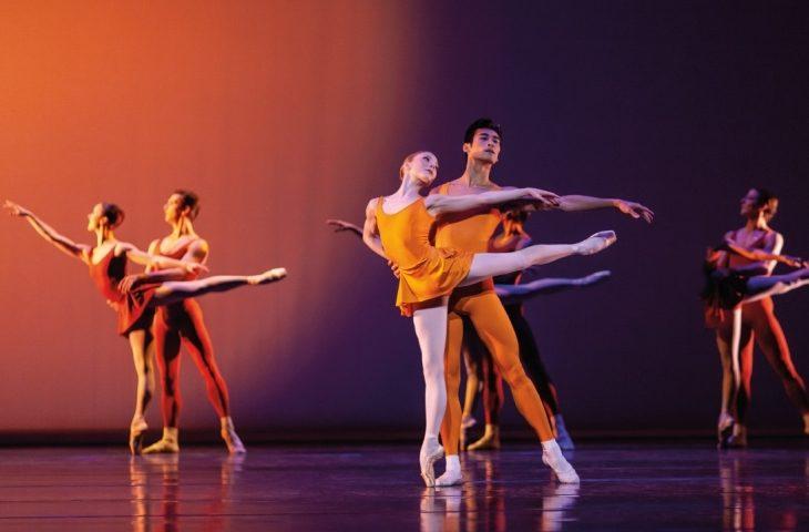 A Cinema Osservanza il programma triplo del Royal Ballet