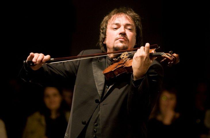 Erf, il violino di Sergej Krylov allo Stignani
