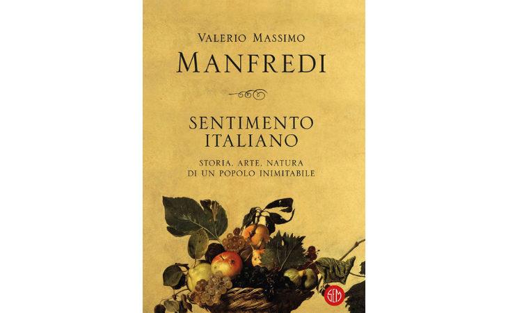 Lo scrittore Valerio Massimo Manfredi inaugura a palazzo Marchi la rassegna «Ritorno al libro»