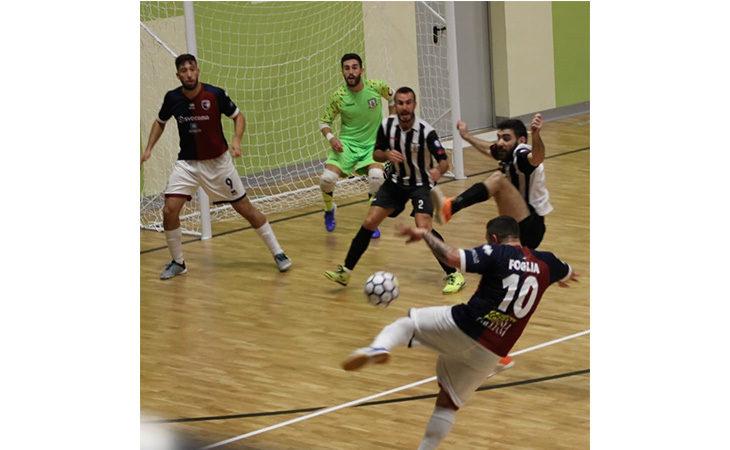 Futsal Coppa Divisione, nel terzo turno Imolese eliminata dal Città di Massa