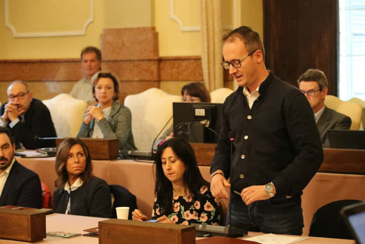 L'appello dell'Aite alla Giunta e al Consiglio comunale: «Approvate la variante 3 al Rue prima del commissariamento»