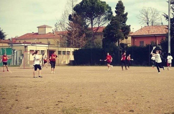 Al via il campionato di lacrosse. Imola in campo alla Bocciofila contro Milano e Roma